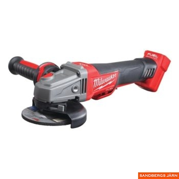 Milwaukee M18 CAG125XPDB-0X FUEL