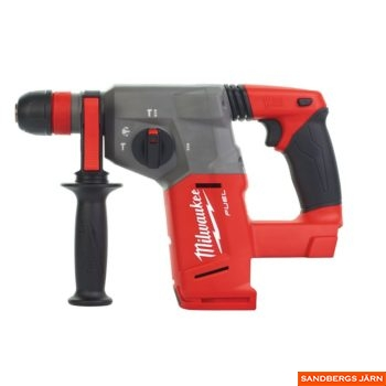 Milwaukee M18 CHX-0X FUEL