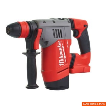 Milwaukee M18 CHPX-0X FUEL