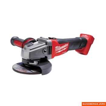 Milwaukee M18 CAG125X-0X FUEL