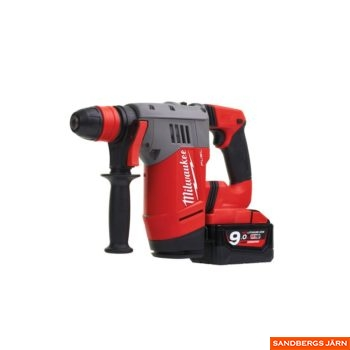 Milwaukee M18 CHPX-902X FUEL
