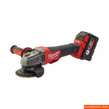 Milwaukee M18 CAG125XPDB-902X FUEL
