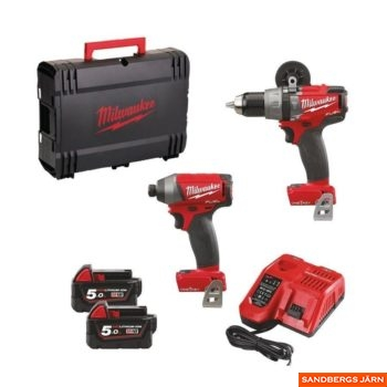 Milwaukee M18 ONEPP2A-502X FUEL