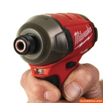 Milwaukee M18 FQID-0X