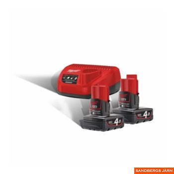 Milwaukee M12 NRG-402