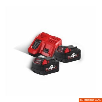 Milwaukee M18 NRG-402