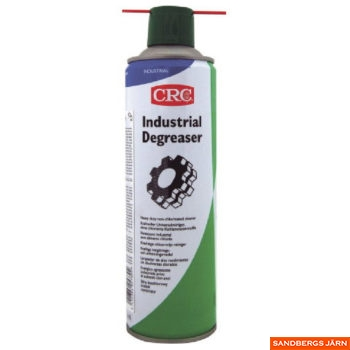 CRC Industrial Degreaser 500ml