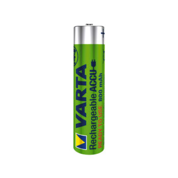 VARTA Batteri LADDBART HR03 4-pack