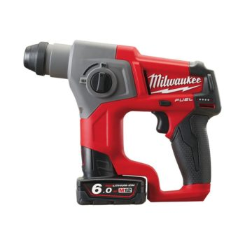 Milwaukee M12 CH-602X FUEL