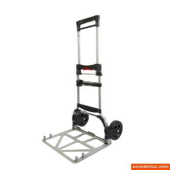 Milwaukee HD Box Trolley