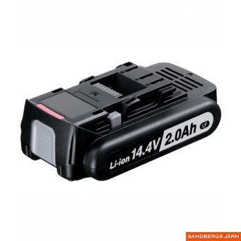 Panasonic EY9L47B 14,4V