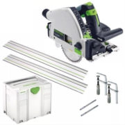 Festool TS 55 REBQ-Plus Prokit
