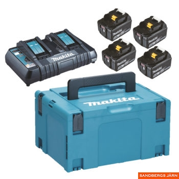 Makita 197626-8 18V 5,0Ah Powerpack