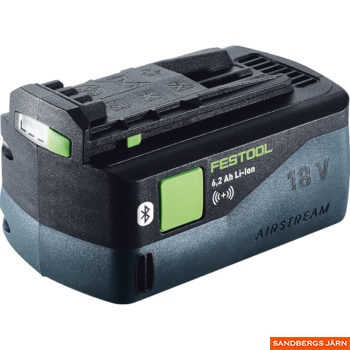 Festool BP 18 Li 6,2Ah AS-ASI