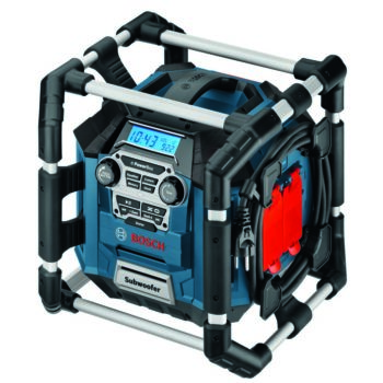 Bosch GML 20 POWER BOX (UNI VERSION)