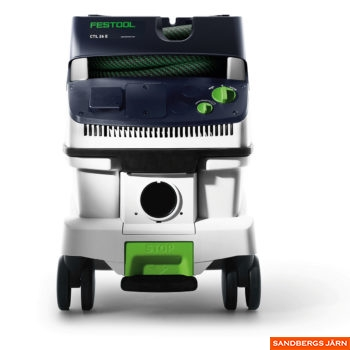 Festool CTL 26 E CLEANTEC