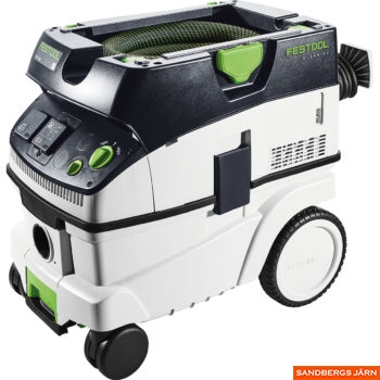 Festool CTL 26 E SD CLEANTEC