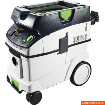 Festool CTL 36 E LE CLEANTEC