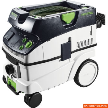 Festool CTM 26 E CLEANTEC