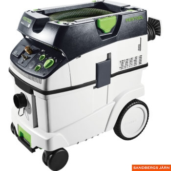 Festool CTM 36 E LE CLEANTEC