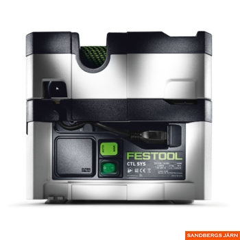 Festool CTL SYS CLEANTEC
