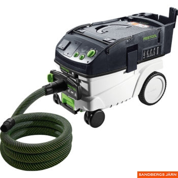 Festool CTL 26 E AC HD CLEANTEC