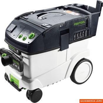 Festool CTL 36 E AC HD CLEANTEC