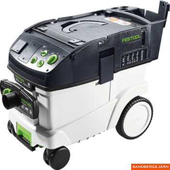 Festool CTM 36 E AC HD CLEANTEC