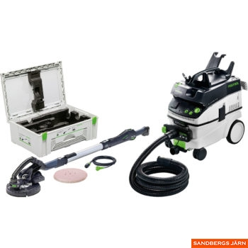 Festool LHS 225-IP/CTL36-Set