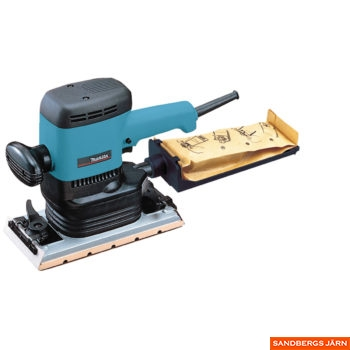 Makita 9046 115x229mm