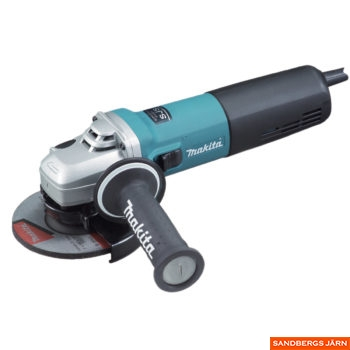 Makita 9565CR 125mm