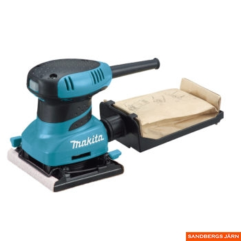 Makita BO4556K 112x102mm