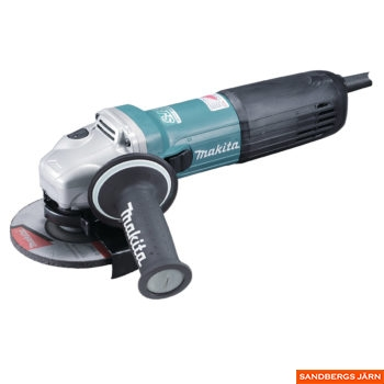 Makita GA5040CF01 125mm