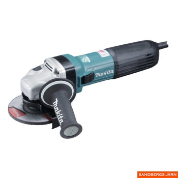 Makita GA5041CT01 125mm