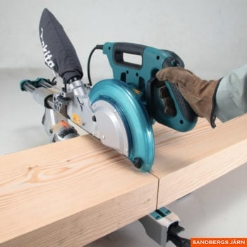 Makita LS1018L 260mm
