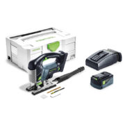 Festool PSBC 420 Li 5,2 EB-Plus CARVEX