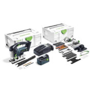Festool PSBC 420 Li 5,2 EB-Set CARVEX