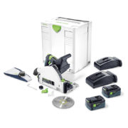 Festool TSC 55 Li 5,2 REB-Plus/XL