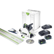Festool TSC 55 Li 5,2 REB-Set/XL-FS