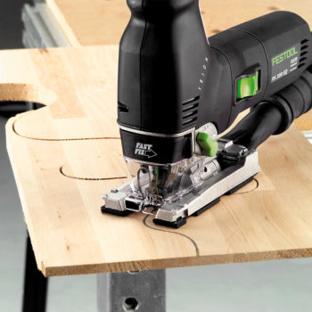 Festool Sticksågsblad S 75/4 FS 20-pack
