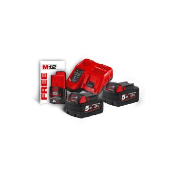 Milwaukee M18 NRG-502