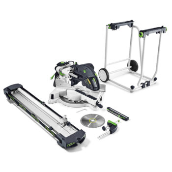 Festool KS 120 UG-SET