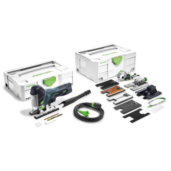 Festool PS 420 EBQ-Set CARVEX