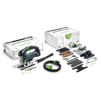 Festool PSB 420 EBQ-Set CARVEX