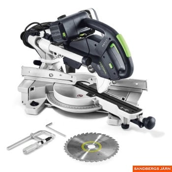 Festool KS 60 E Kapex