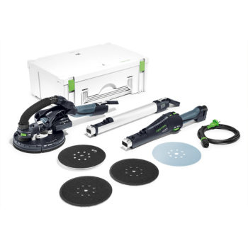 Festool PLANEX LHS 225 EQ-Plus/IP