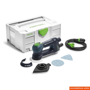 Festool RO 90 DX FEQ-Plus