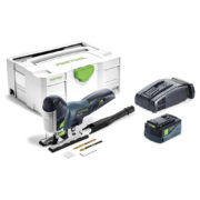 Festool PSC 420 Li 5,2 EB-Plus-SCA CARVEX