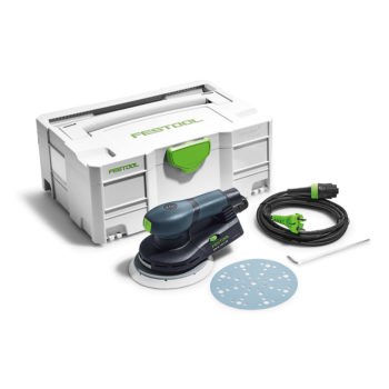 Festool ETS EC 150/3 EQ-Plus