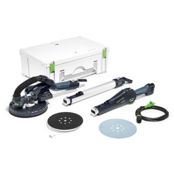 Festool PLANEX LHS 225 EQ-Plus/SW